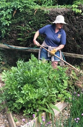 Phez Gardener